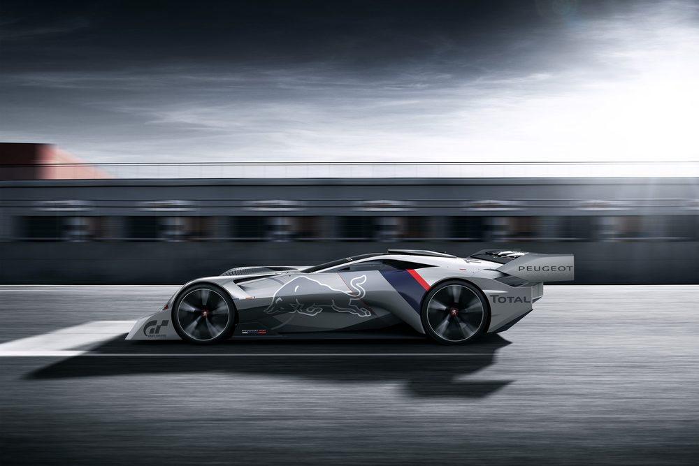 En movimiento este vehículo tiene incluso mejor aspecto