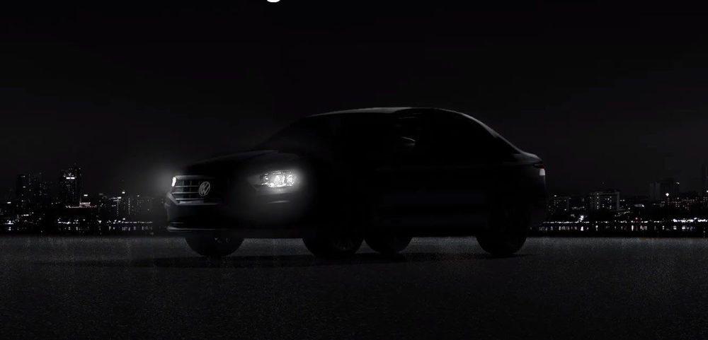 Volkswagen Jetta 2018. La renovación está a punto de llegar