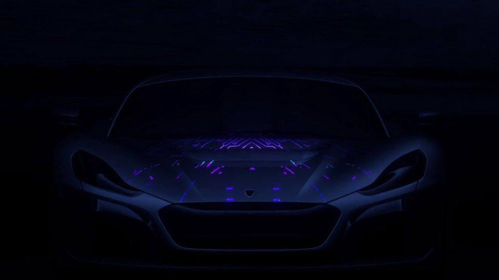 El sucesor del Rimac Concept One se dará a conocer el 6 de marzo en Ginebra. Se trata de otro superdeportivo, más potente, más rápido y con más autonomía que su antecesor.