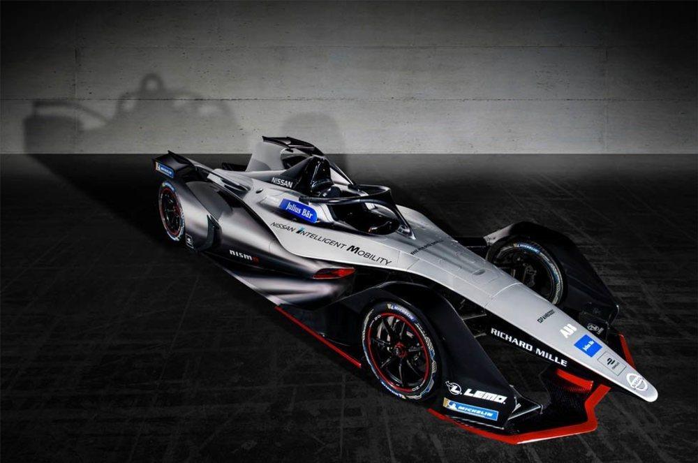 E<strong>l coche nos pareció como un pájaro supersónico eléctrico en vuelo</strong>