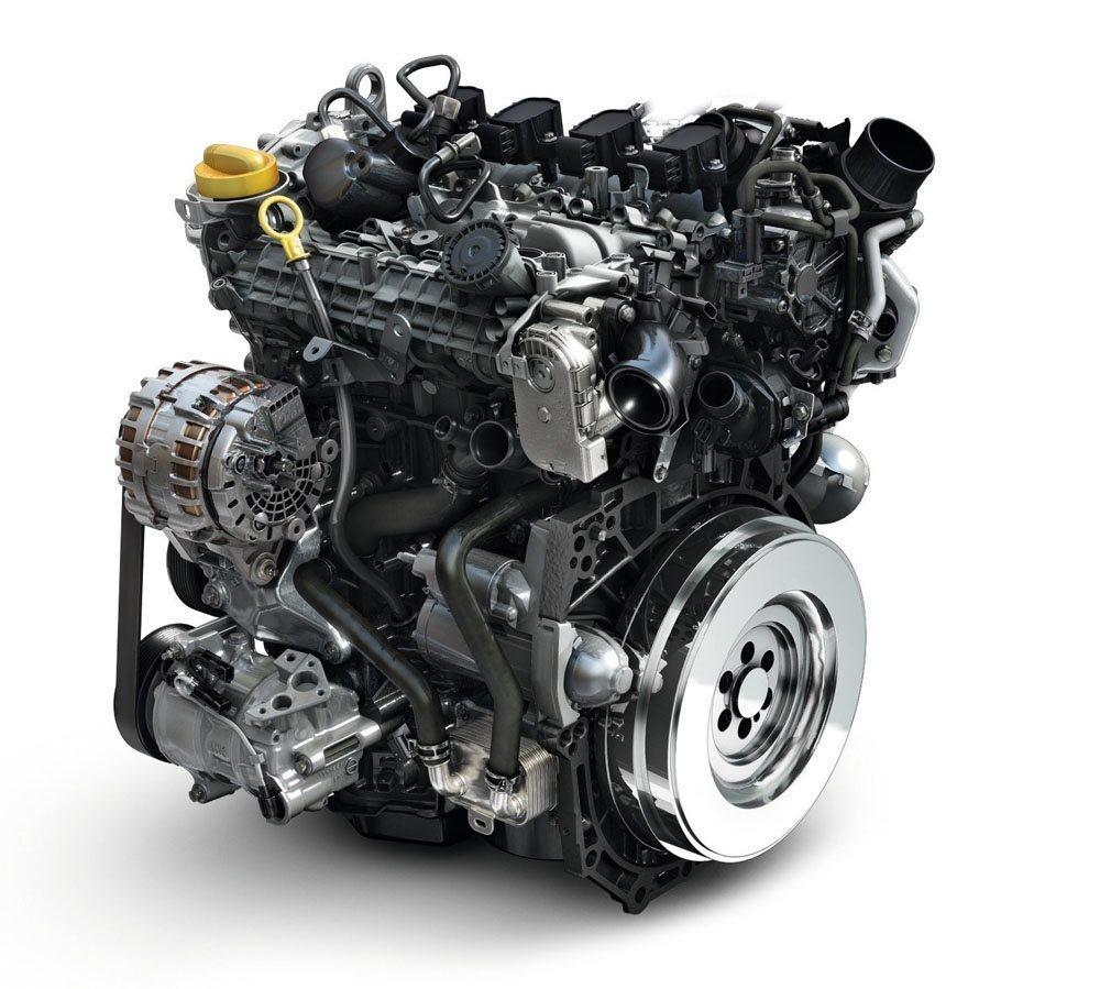 En el desarrollo del nuevo motor se han utilizado tecnologías de la Alianza Renault-Nissan-Mitsubishi y Daimler. Ofrece un rango de potencia entre 115 y 160 caballos.