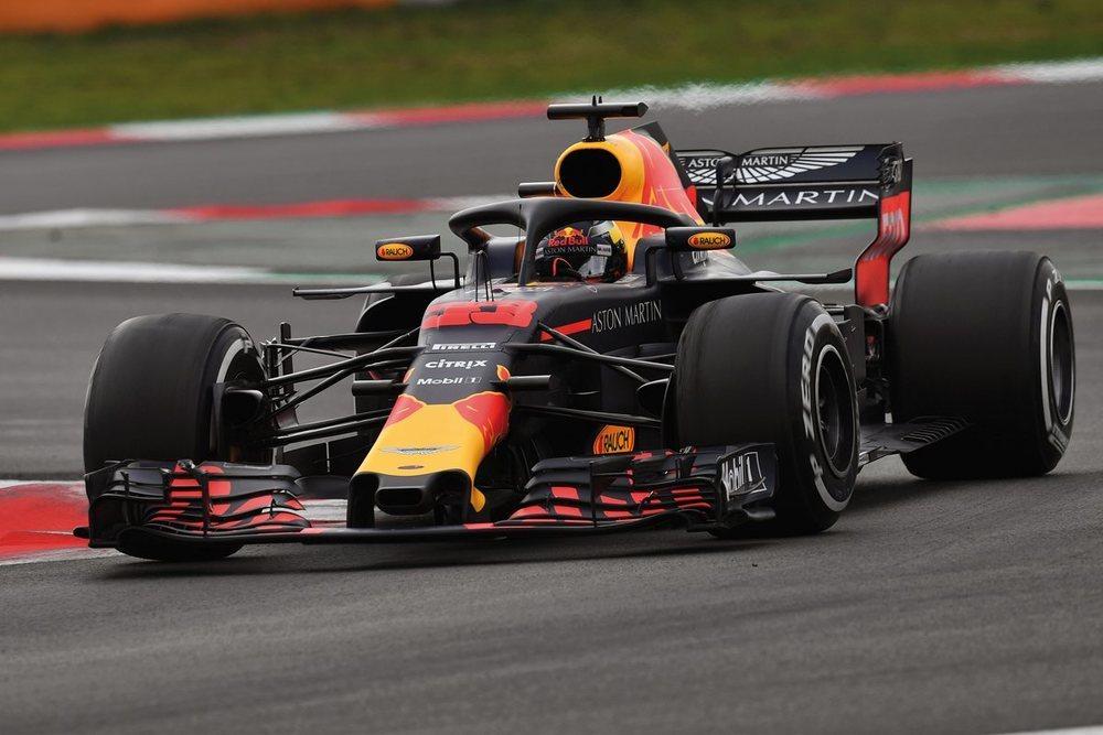 Visto su rendimiento en la pretemporada, Red Bull podría haber alcanzado a Ferrari. Y según todos los expertos, cuenta con el mejor chasis de la parrilla.