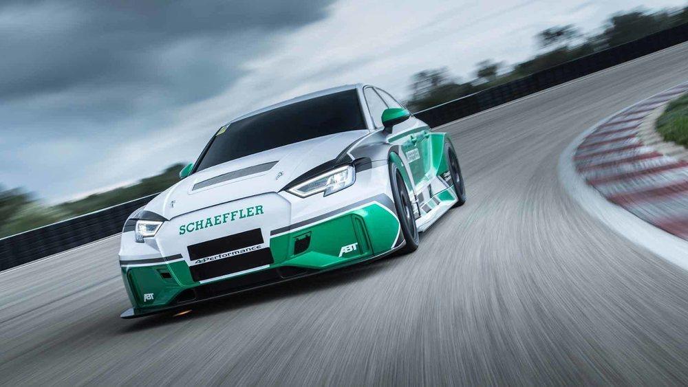 ¡Alcanza los 200 km/h en menos de siete segundos!